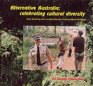 Alternative Australia: celebrating cultural diversity