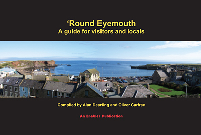 Round Eyemouth - a guide for visitors and locals