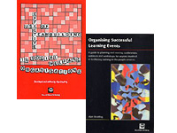 Training & management books